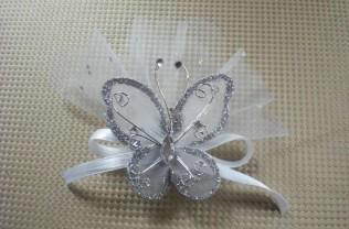 Model : kelebekgümüş
