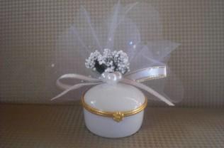 Model : porselen sedef
