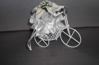 Model : bisikletbeyazgalaçiçekli