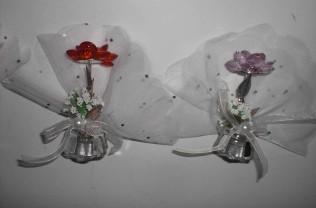 Model : campapatya güller