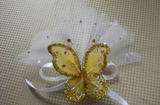 Model : kelebek gold